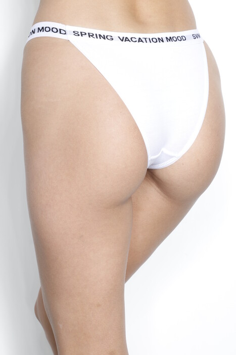 SEVİM - 13052 Kadın Brezilyan Külot (1)
