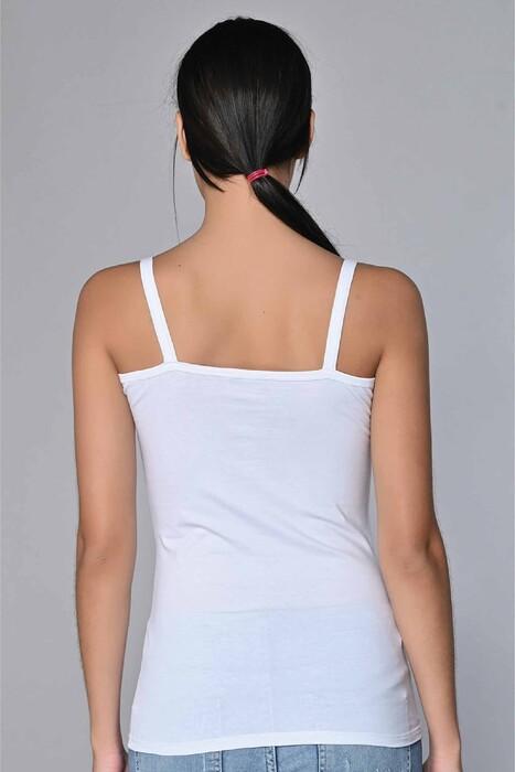 SEVİM - Kadın 2'li Cotton Atlet (1)