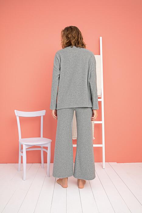ZEY - 30367 Bayan Pijama Takım (1)