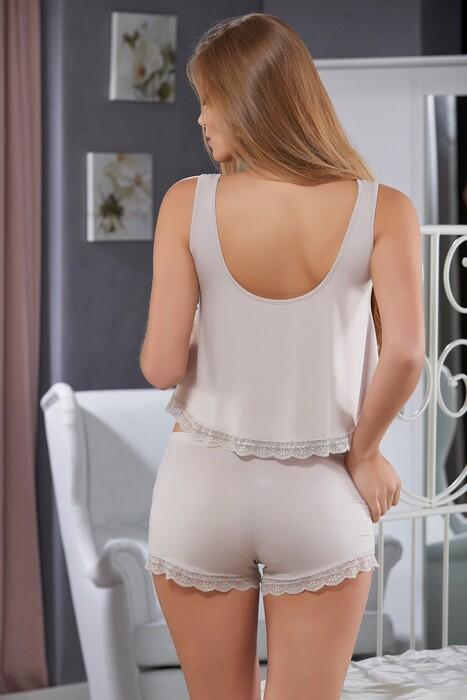 SEVİM - Bayan Şortlu Takım (1)