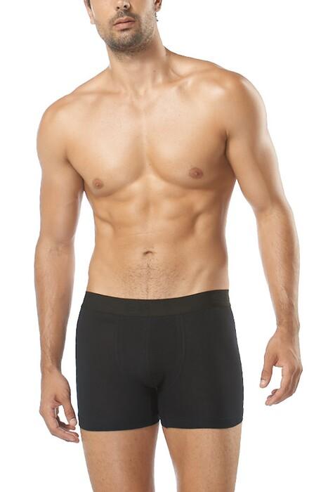 SVM - Erkek 2'Li Likralı Boxer (1)