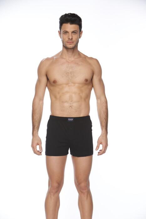 SVM - Erkek 2'li Penye Boxer