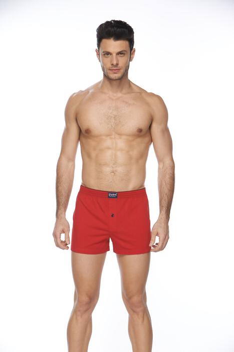 SVM - Erkek 2'li Penye Boxer (1)
