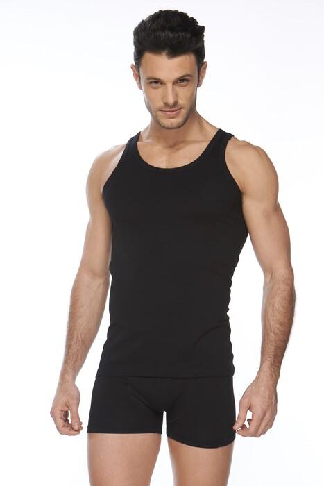 SVM - Erkek Penye Erkek Atlet (1)