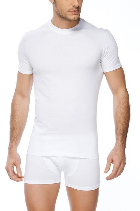 SVM - Erkek 2'li Penye Tişört