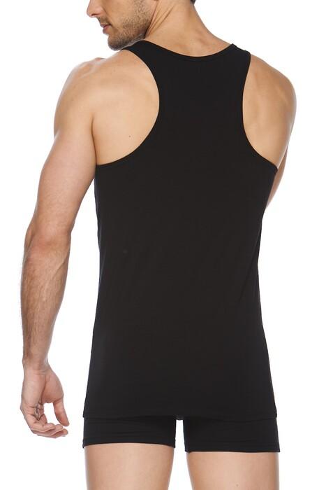SVM - Erkek Halter Yaka Modal Atlet (1)