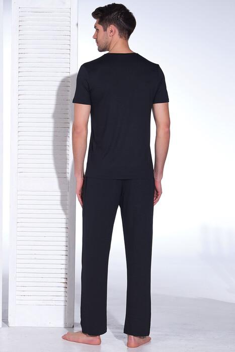 SVM - Erkek Micro Modal Pijama Takım (1)