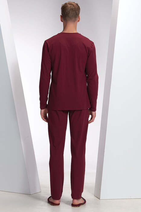 SVM - Erkek Pijama Takım (1)
