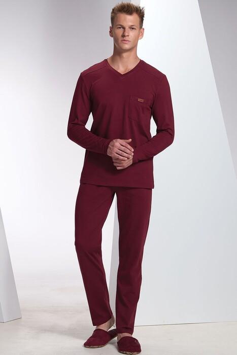 SVM - Erkek Pijama Takım