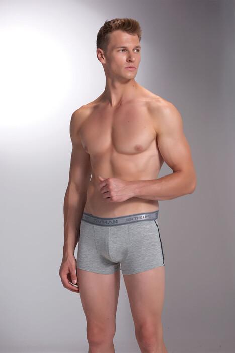 SVM - Modal Erkek Boxer